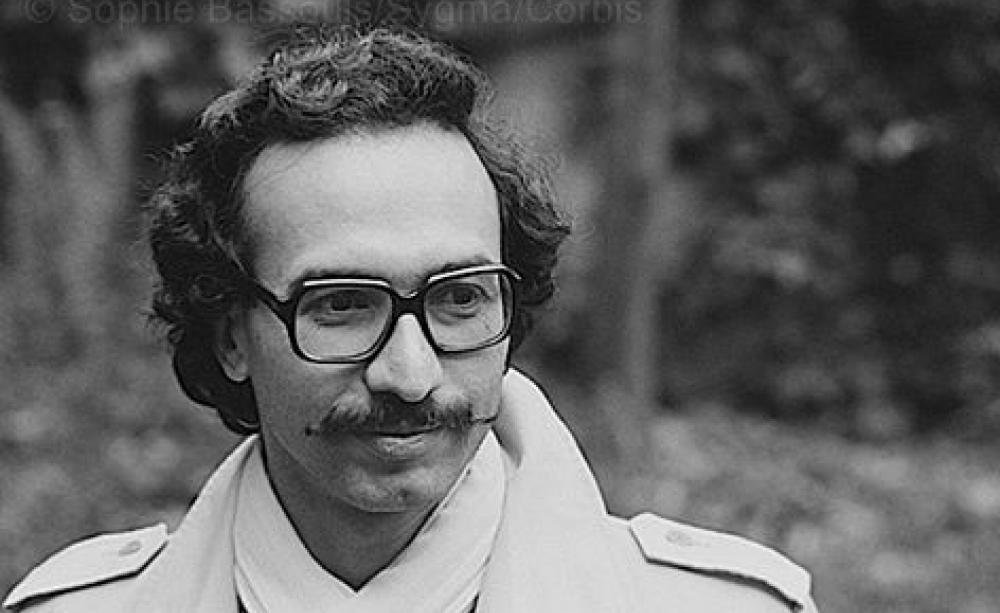 Hommage à un poète, Tahar Djaout